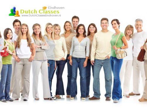 🇳🇱 brief: letter > Dutch Classes Eindhoven >