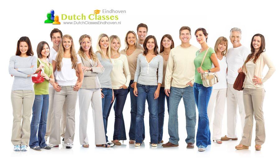 Dutch Classes Eindhoven